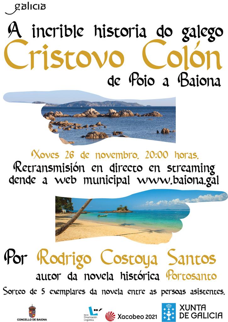 2020-11-24 – Ponencia Streaming Rodrigo Costoya