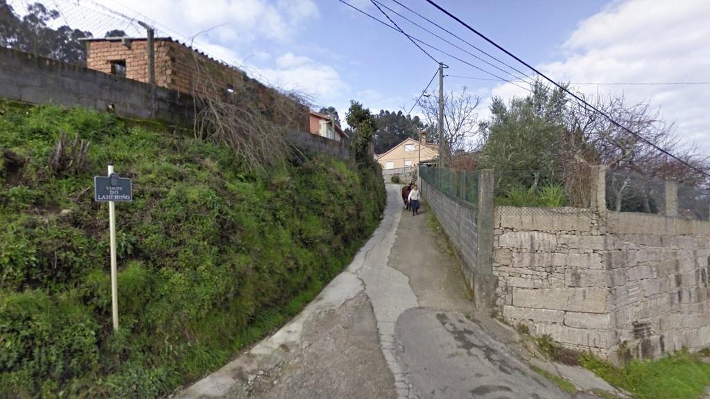 2021-02-19 – Camiño Do Lameiriño