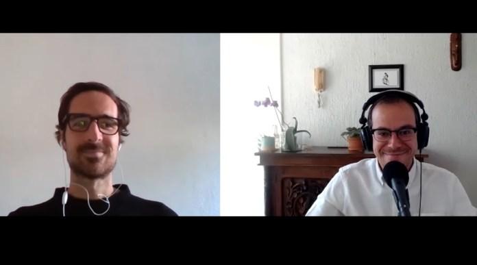 Entrevista Podcast Valor Compartido