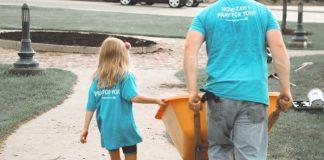 Encuesta para voluntarios sobre ODS