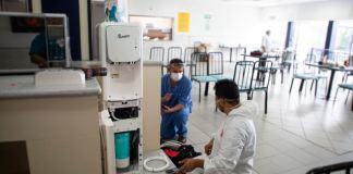Bebbia brinda servicio de purificación de agua para el INER