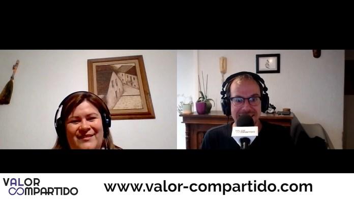 Montse Figeroa, podcast