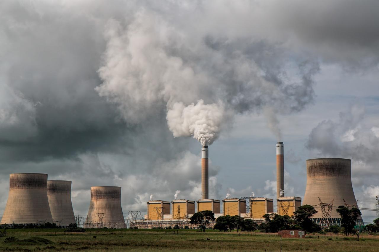 Impacto Ambiental O Impacto Ecológico Valor Compartido