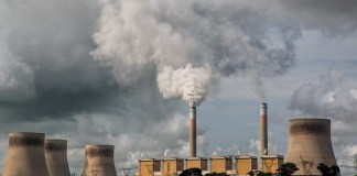 Impacto ambiental o impacto ecológico