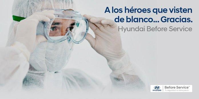 Hyundai lanza programa de seguridad