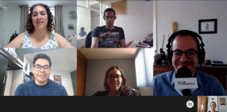 Voluntariado corporativo virtual en iberdrola y Agenda 2030