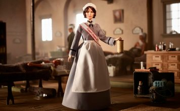 Barbie homenajea a mujeres que inspiran