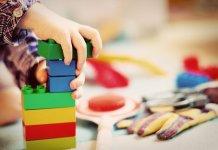 Juguetes sustentables, nutriendo la inteligencia de los niños