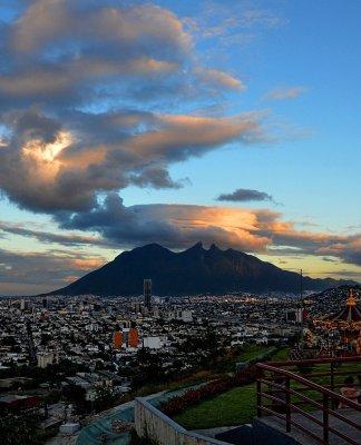 Ciudades Sustentables de México