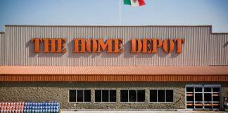"""The Home Depot lanza colecta """"Juntos podemos cuidar a nuestros héroes"""""""