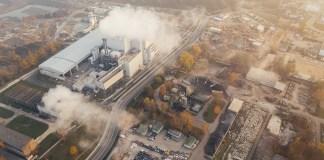 9 empresas líderes lanzan nueva iniciativa para acelerar el progreso hacia un futuro de cero emisiones netas