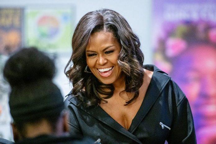 ¿Quién es Michelle Obama?