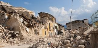 Protección en el hogar ante sismos