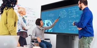 Dell promueve mejores prácticas de inclusión para personas con discapacidad