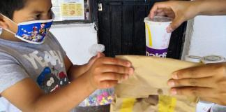 Arcos Dorados lleva sonrisas a comunidades vulnerables de Valle de Bravo