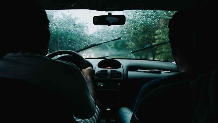 Tips de manejo para la temporada de lluvias