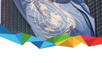 Líderes empresariales se comprometen a apoyar el multilateralismo