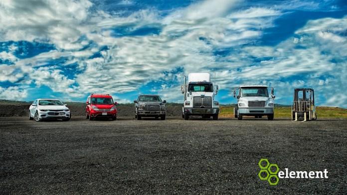Element Fleet Management México obtiene la certificación Great Place to Work
