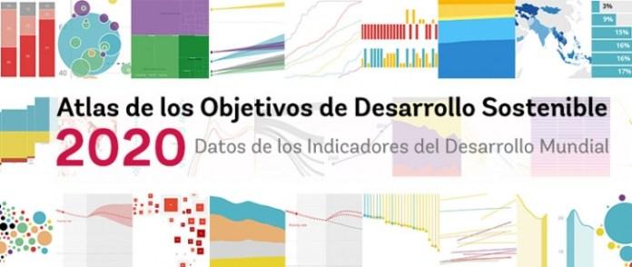 Presentan 'Atlas de los Objetivos de Desarrollo Sostenible 2020'