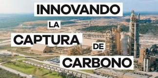 CEMEX recibe apoyo financiero de EUA para adoptar tecnología innovadora de captura de carbono