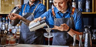 Diageo apoya a restaurantes y bares en México con el programa Raising The Bar