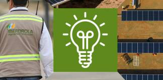 Iberdrola festeja dos años de los parques solares de Hermosillo y Santiago