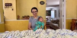 Voluntarios de AT&T México impactan positivamente al país