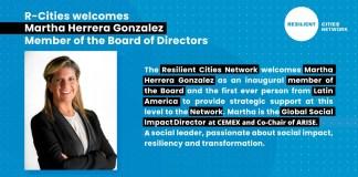 Martha Herrera Twitter