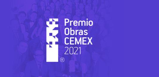 CEMEX abre convocatoria para el Premio Obras CEMEX 2021