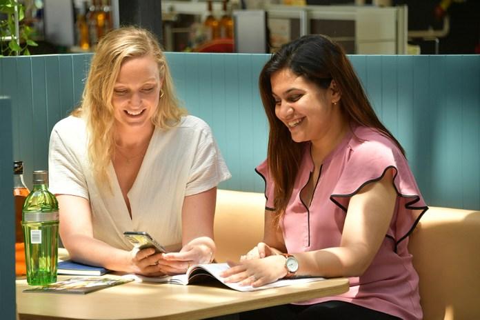 Diageo reconocido en el Índice de Igualdad de Género de Bloomberg 2021