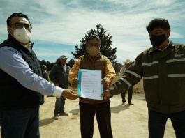 Iberdrola México concluye puente vehicular y continúa promoviendo el ODS 4