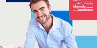 CEMEX abre convocatoria para 'Beca Arq. Marcelo Zambrano'