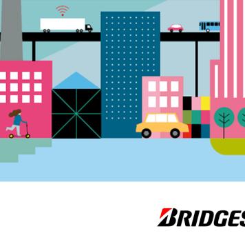 consejos movilidad sostenible Bridgestone
