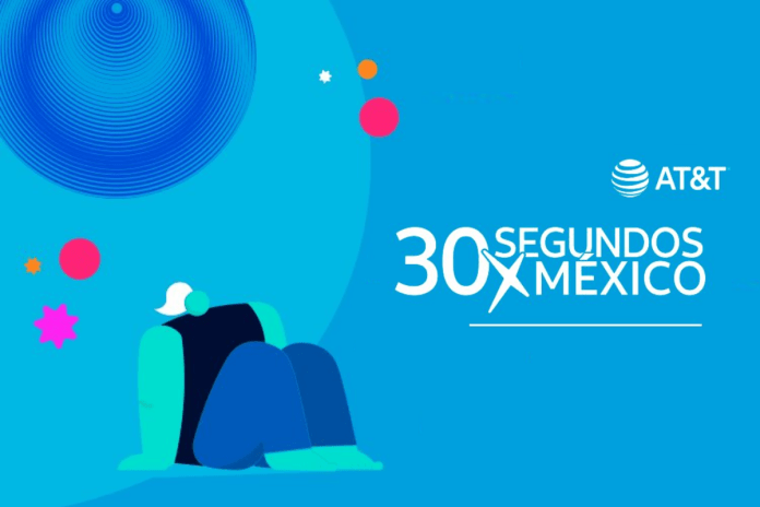 Finalistas de '30SegundosxMéxico' crearán soluciones para impulsar ciudades inclusivas