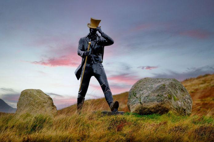Johnnie Walker sigue caminando mientras lanza su mayor impulso de sostenibilidad