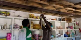 La energía renovable llega a las aldeas más pobres del mundo