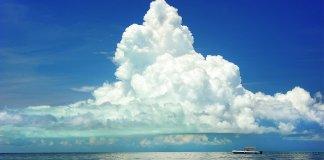 Los océanos: de ser sumideros del carbono a convertirse en chimeneas y acelerar el cambio climático