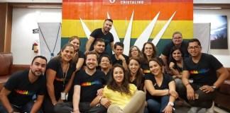 La importancia de vivir y promover la diversidad, equidad e inclusión