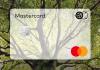 Mastercard busca futuro sostenible con tarjetas ecológicas