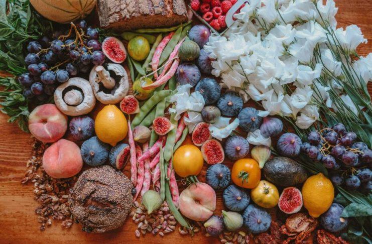 Reducción del desperdicio de alimentos para sistemas alimentarios resilientes