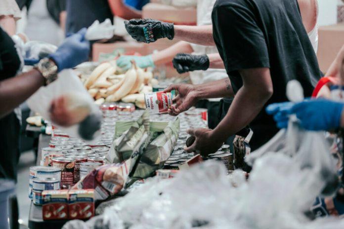 Coordinación colectiva por ciudades sin hambre