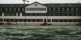 inundaciones en Europa muestran la urgencia de actuar contra el cambio climático