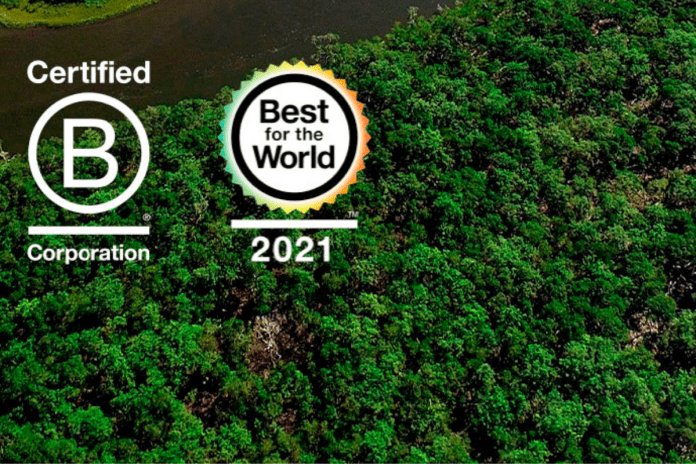 Natura es reconocida como una de las mejores empresas para el mundo