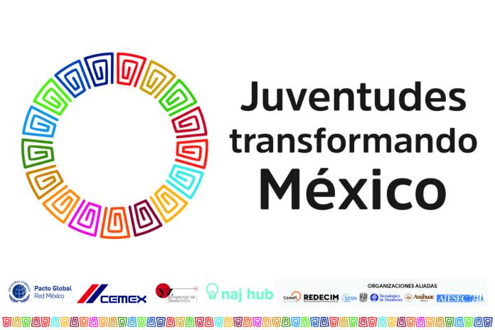 Juventudes Transformando México