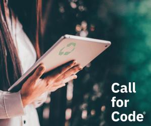 Mexicano participa en las finales de IBM Call for Code con app que mejora los microcultivos