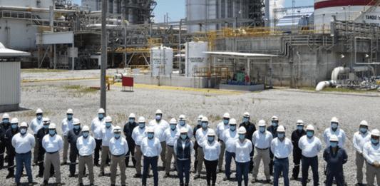 Iberdrola México es reconocida por sus prácticas sobresalientes durante la emergencia sanitaria