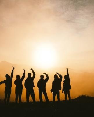 Adolescentes líderes y activistas de 15 países se reunieron en 5ta edición de CONCAUSA