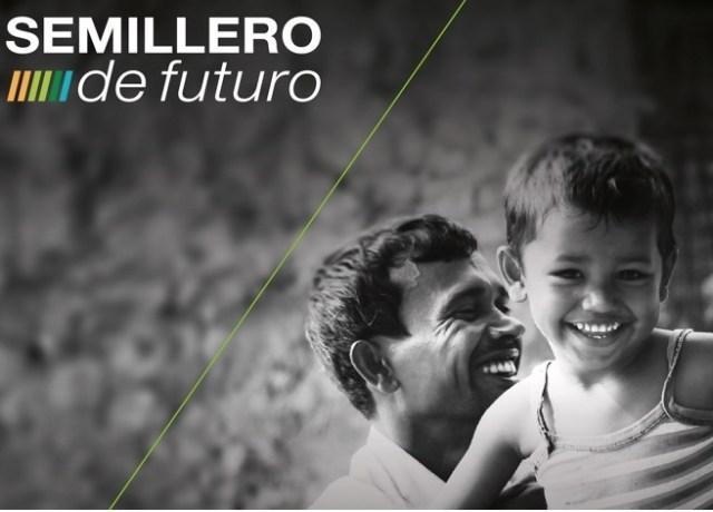 Semillero de Futuro es una iniciativa de responsabilidad social de Bayer que brinda oportunidades de desarrollo a proyectos innovadores