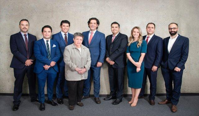 El equipo de PPO Abogados es la firma de abogados más grande de Bolivia con prácticas líderes en todos los ámbitos
