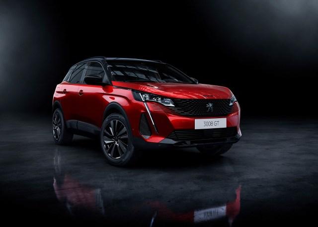 PEUGEOT se enorgullece en presentar el nuevo Peugeot 3008. Su renovado diseño marca la pauta para una nueva era de modernidad